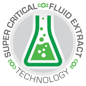 Image of Fluid Extract Logo