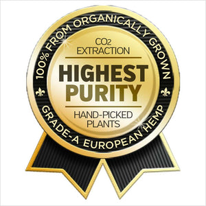 Highest Purity Logo