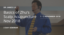 Basics of Scalp Acupuncture Nov 2018