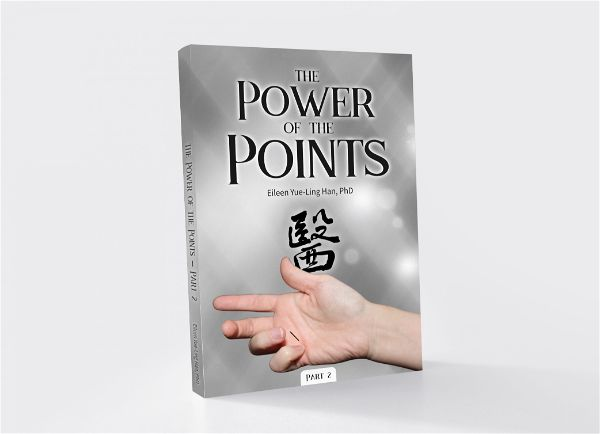 The Power of the Points - Part 2 | Eileen Yue-Ling Han, PhD, LAc.