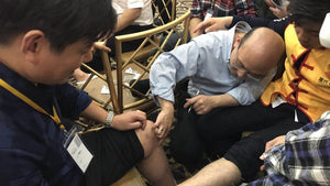 The Complete Course of Tung's Acupuncture - Balance Due