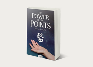 The Power of the Points | Eileen Yue-Ling Han, PhD, LAc.