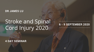 Stroke and Spinal Cord Injury 2020