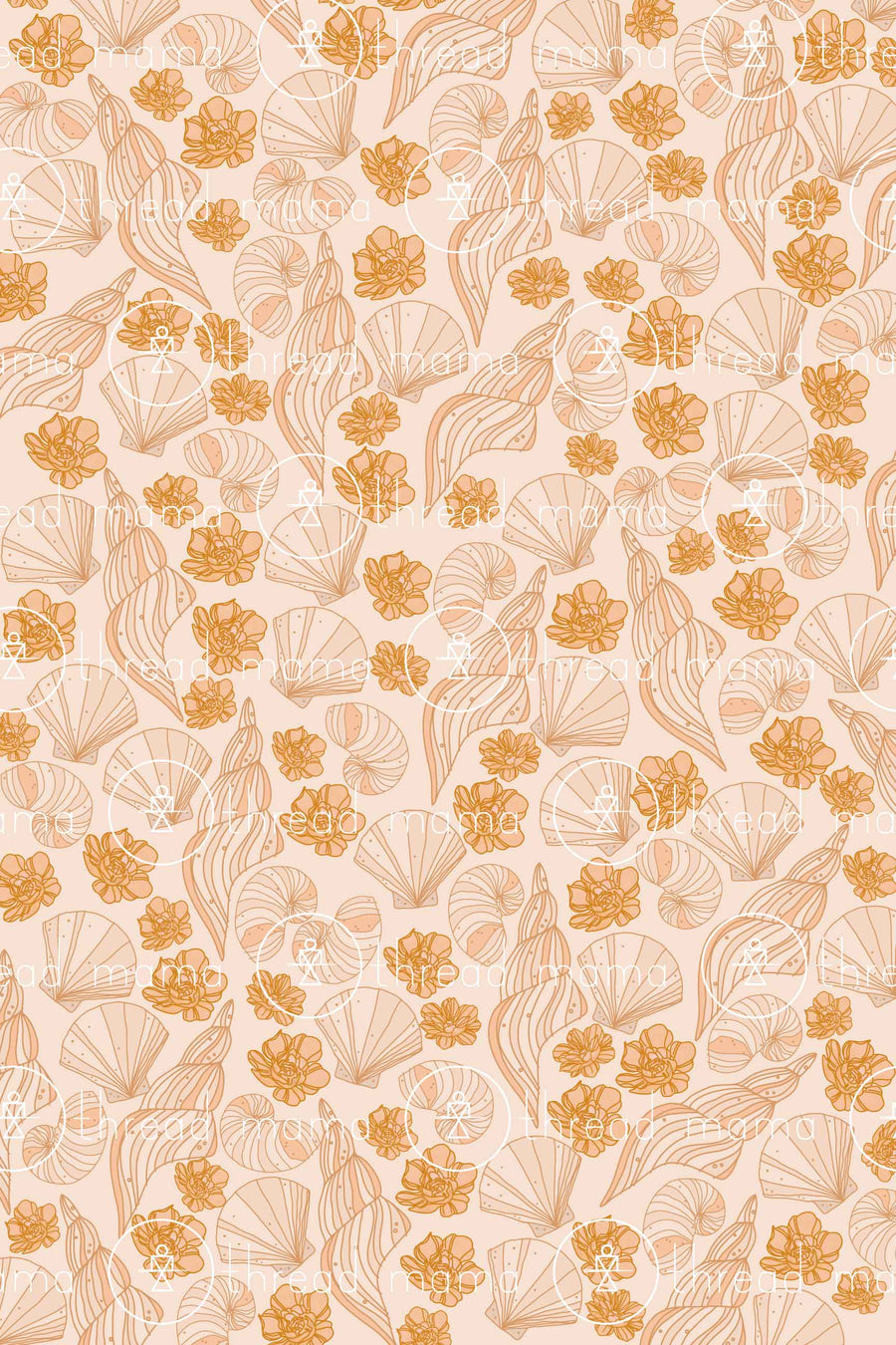 Background Pattern #15 (Printable Poster)