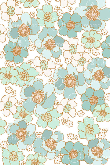 Repeating Pattern #16 (Seamless)