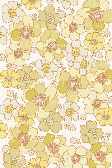 Repeating Pattern #17 (Seamless)