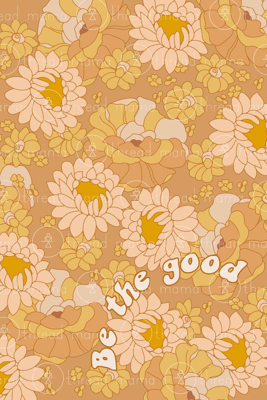 Be The Good (Printable Poster)