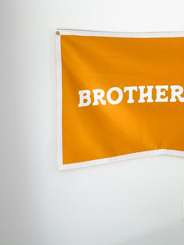 Brotherhood - Banner