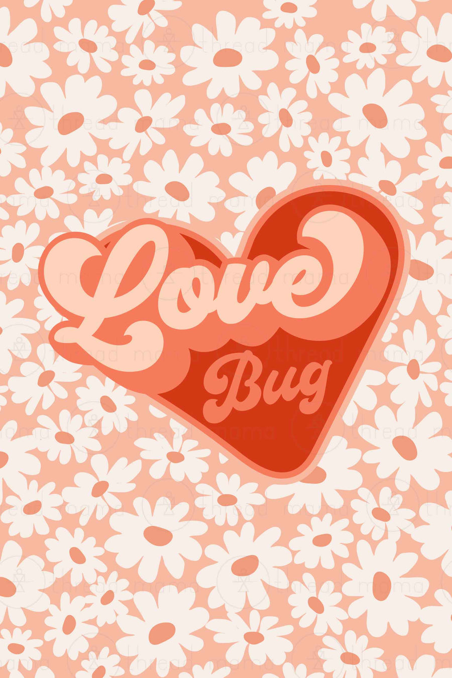 Love Bug (poster collection #1)