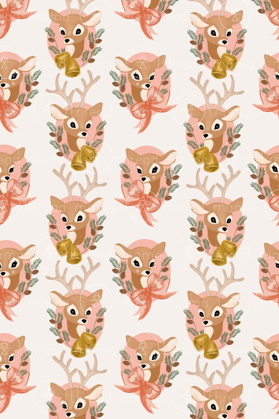 Background Pattern #23 (Printable Poster)
