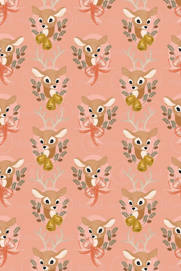 Repeating Pattern #24 (Seamless)