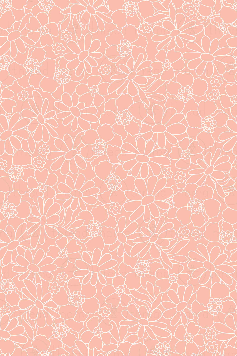 Repeating Pattern #42 (Seamless)