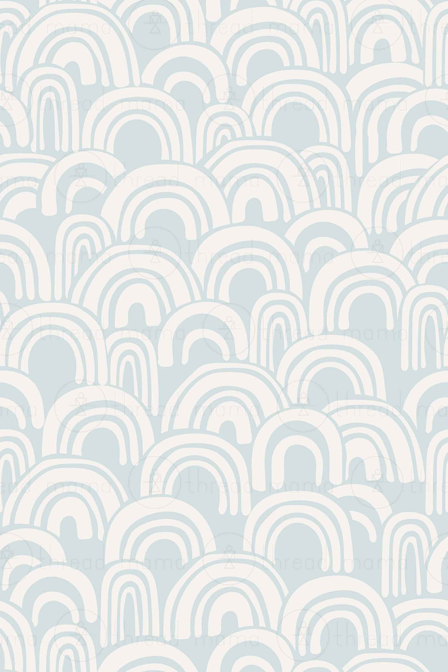 Repeating Pattern 48D (Seamless)
