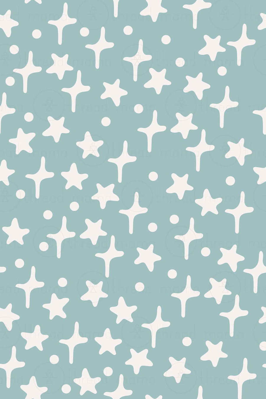 Repeating Pattern 59 (Seamless)