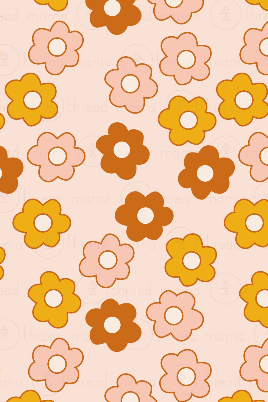 Repeating Pattern 66 Collection (Seamless)