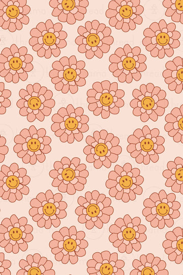 Repeating Pattern 72 (Seamless)