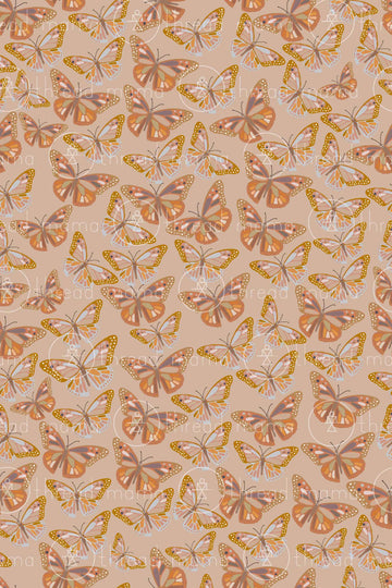 Repeating Pattern #19 (Seamless)