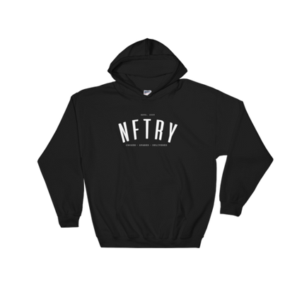 NFTRY PULLOVERS