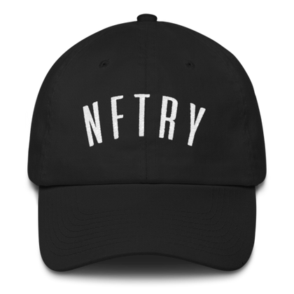 NFTRY HATS + EXTRAS