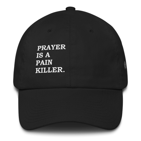 Painkiller Dad hat