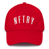 NFTRY Dad Hat