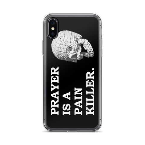 Painkiller Skull Case