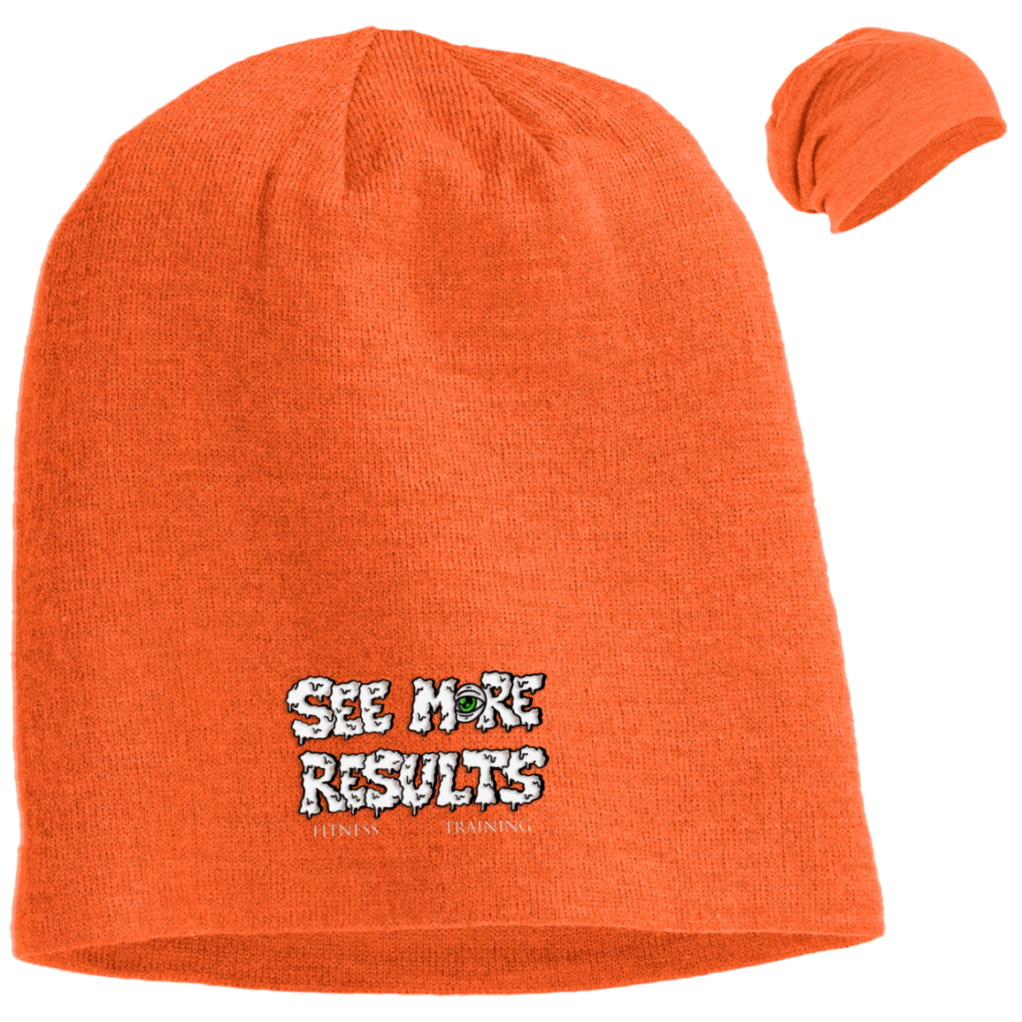 44ae9559eaa DT618 District Slouch Beanie – See More Results Apparel