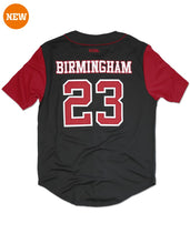 Negro League Apparel Birmingham Black Barons Jersey