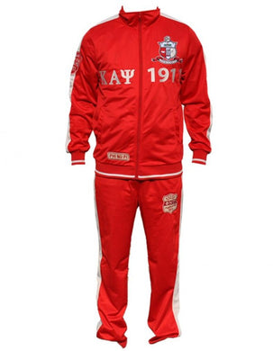Kappa Alpha Psi Jogging Suit