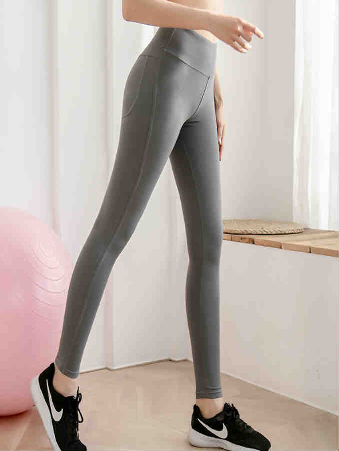 Hip Lifting Fit Sports Leggings