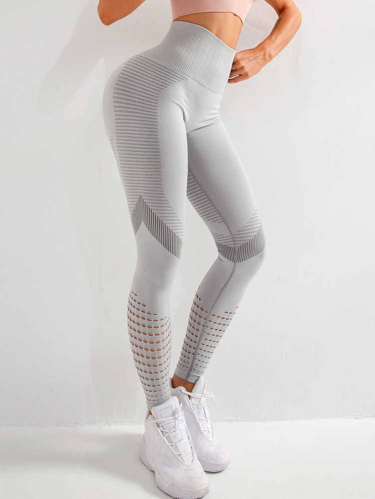 Fit Breathable Sports Leggings