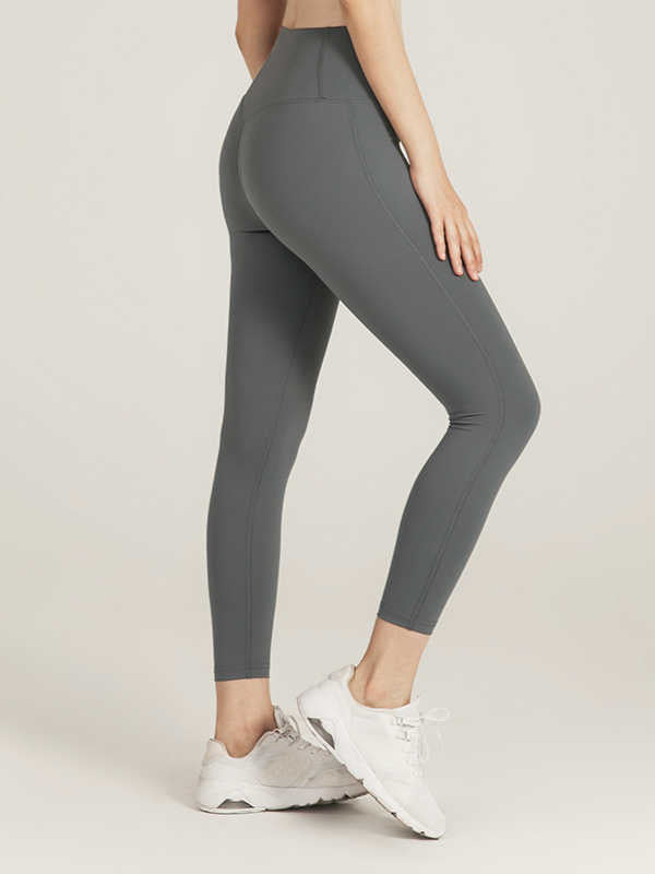 Fit Sports Yoga and Running Ninth Leggings