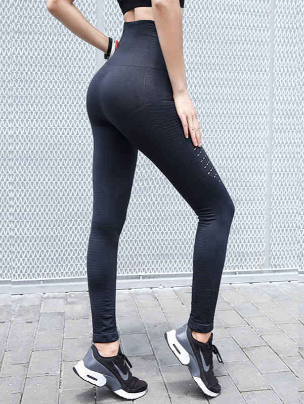 Seamless Fit Sport Leggings