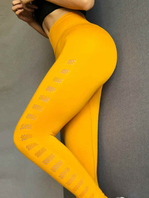Seamless Fit Leggings