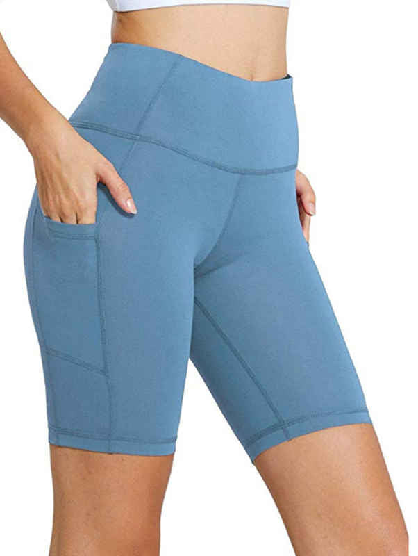 Fitness Yoga Sports Leggings with Pocket