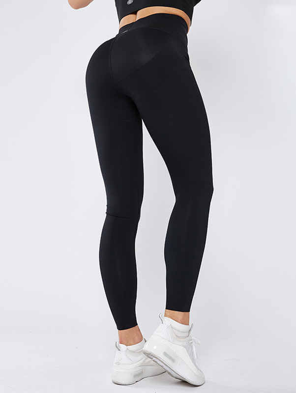 Breathable Elasticity Leggings