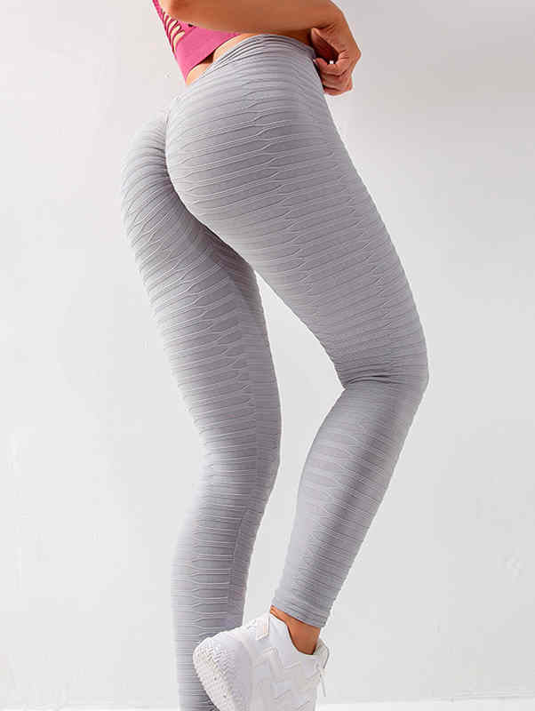 Hips High Waist Yoga Sports Leggings