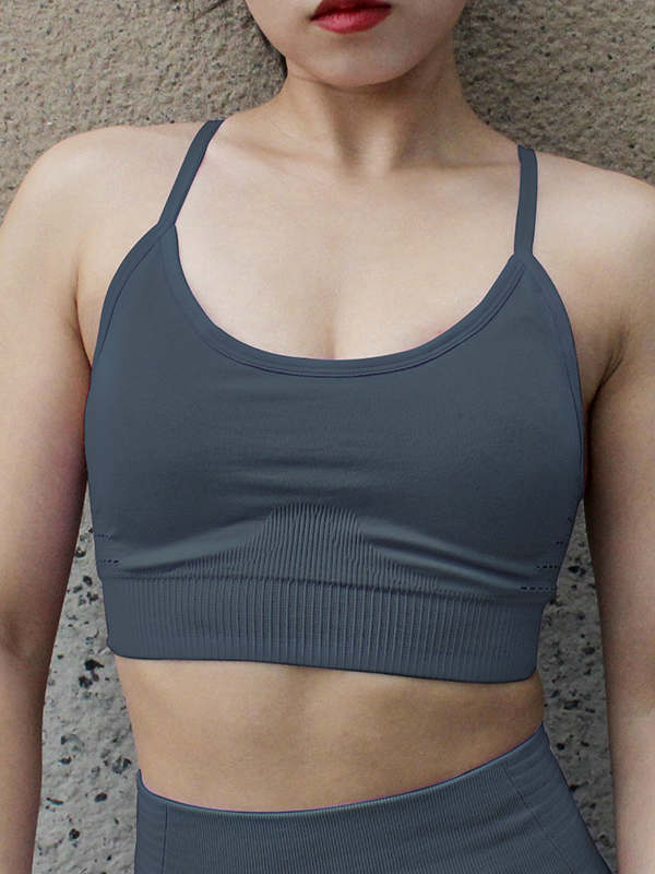 Sports bra yoga underware