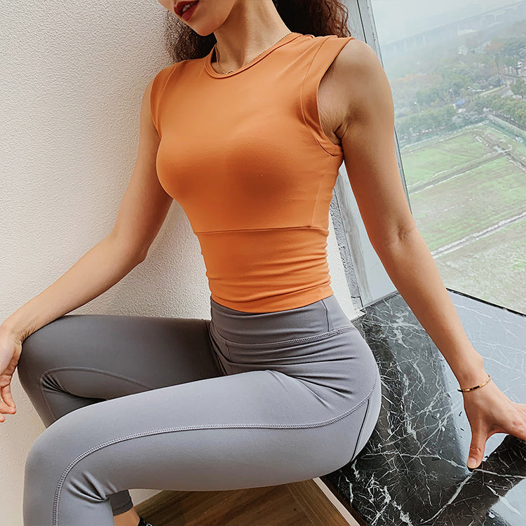 Flawless Yoga Vest