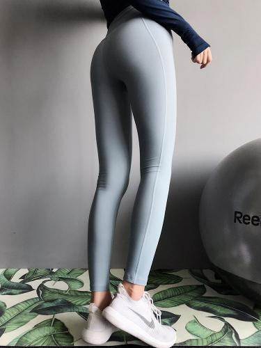 Elastic Yoga Pants