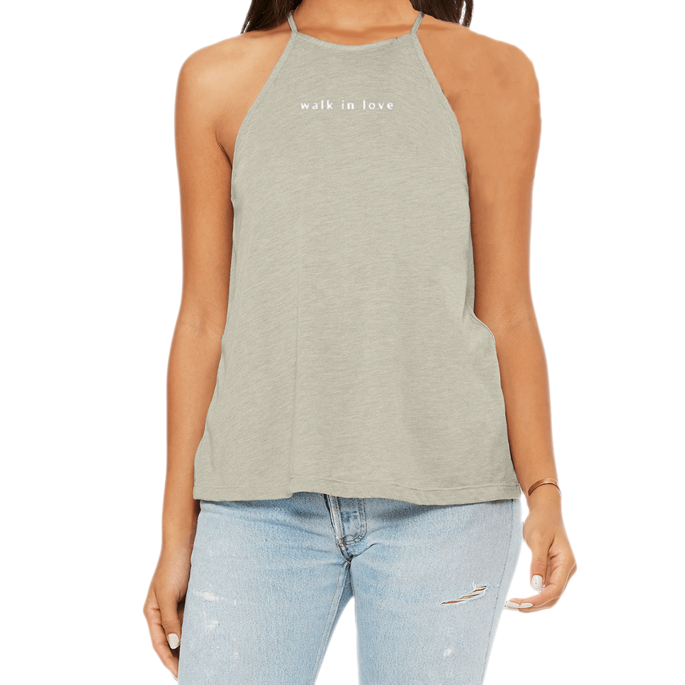 Walk In Love Tank