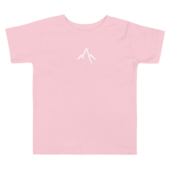 Toddler Mountains T-shirt