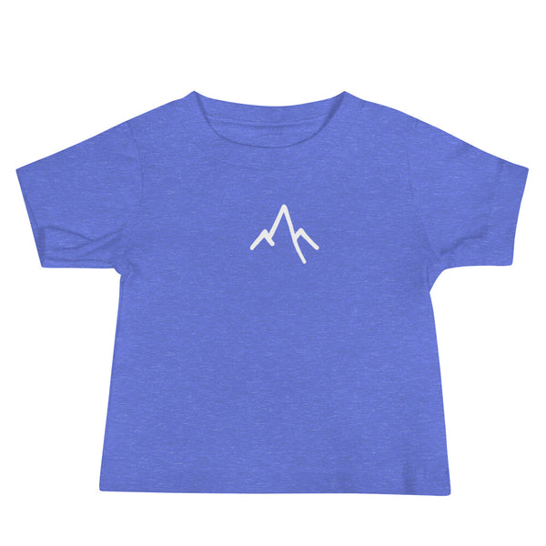 Baby Mountains T-shirt