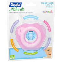 Munchkin Orajel Front Teeth Teething Toy