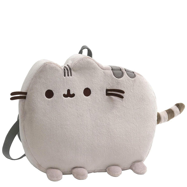 GUND Pusheen Plush Backpack, 13""