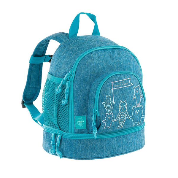 Lassig 4Kids Mini Backpack