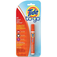 Tide To Go Instant Stain Remover 0.33 oz