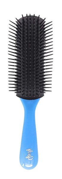 Goody Straight Talk Curve Purse Styler Brush-colors may vary- 2 Brushes