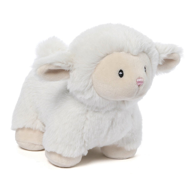 Lopsy Lamb Baby Stuffed Animal