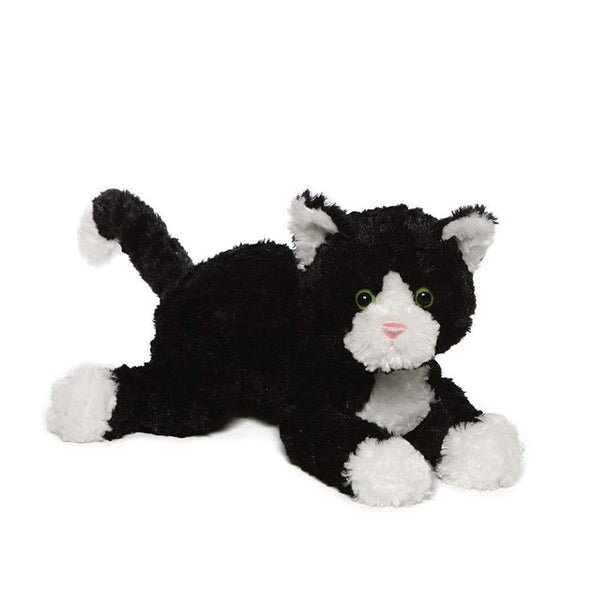 GUND Sebastian Tuxedo Cat Stuffed Animal Plush Toy, 14""